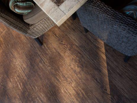 Tufdek™ Vinyl Waterproof Flooring Featured on HGTV