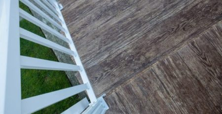 Waterproof Vinyl Decking Maintenance Tips for Fall