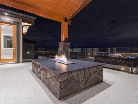 INVESTING IN VINYL ROOF DECKS