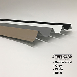 Tuff-Clad Metal Flashing