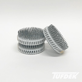 Tufdek Galvanized Nails