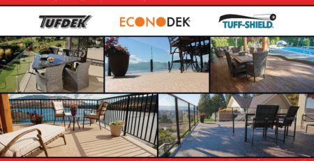 Construct Canada Tufdek