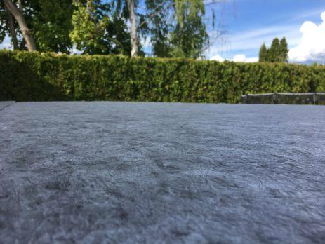 vinyl deck covering