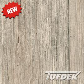 Designer Beachwood Plank Vinyl Flooring