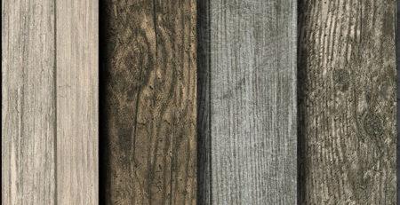 Tufdek Designer Wood Plank Decking
