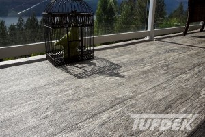 tips for waterproof decks