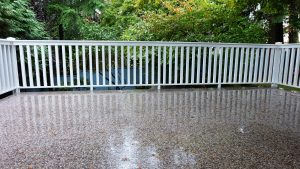 waterproof decking tips