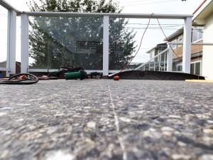 plan a vinyl deck project