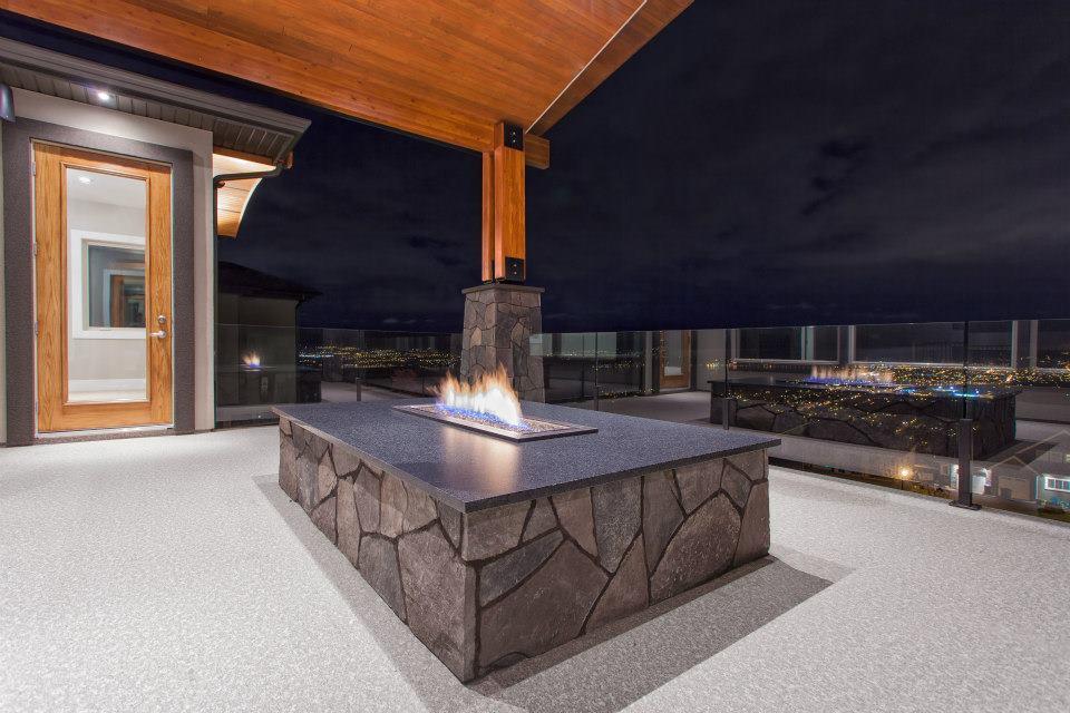 investing in vinyl roof decks