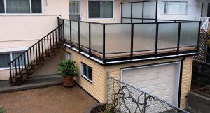 Choosing Waterproof Decking For Flat Roof Decks