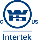 Intertek Warnock Hersey LOGO