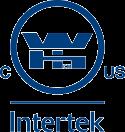 Intertek Warnock Hersey LOGO