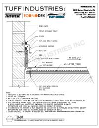 TD-04-Brick or Stucco with Reglit