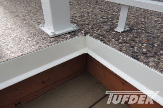 Decking Details Photo Gallery