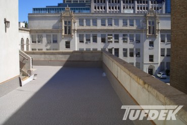 Commercial Deck Picture Gallery