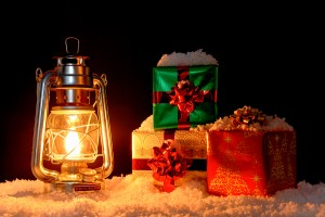 outdoor holiday gift ideas