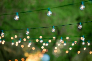 tips for vinyl patio party