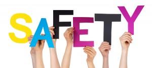 vinyl deck safety month