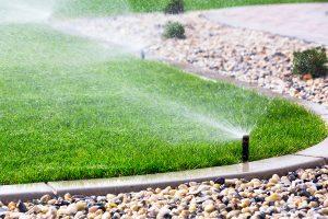 vinyl patio save water