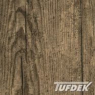 Thumbnail for Birch waterproof vinyl decking by Tufdek