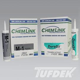 ChemLink Caulking and Sealant for Vinyl Decking