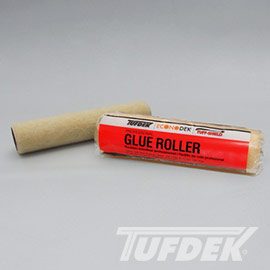 Glue Roller Sleeves for Vinyl Decking Installation