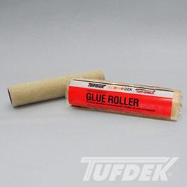 Glue Roller Sleeves for Vinyl Decking Installation