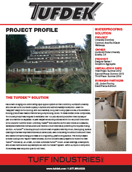 Project Profile - Humboldt Building