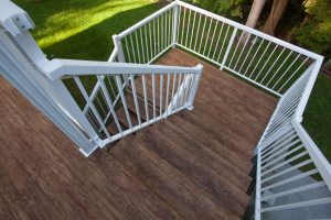 tips planning a vinyl deck renovation