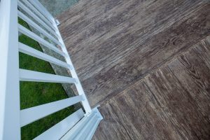 vinyl decking maintenance tips for fall